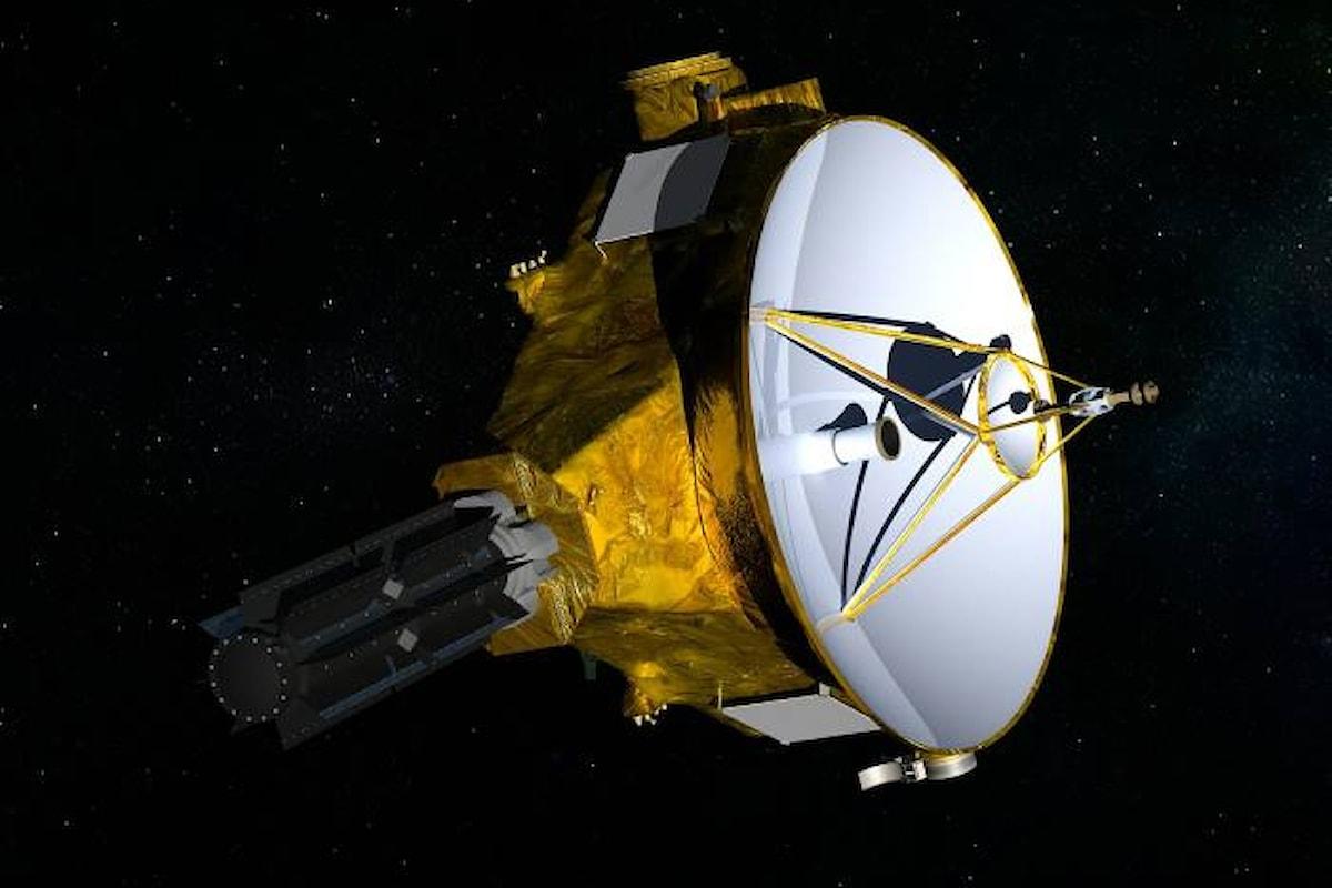 La New Horizons ha raggiunto Ultima Thule, 1,6 miliardi di chilometri oltre Plutone