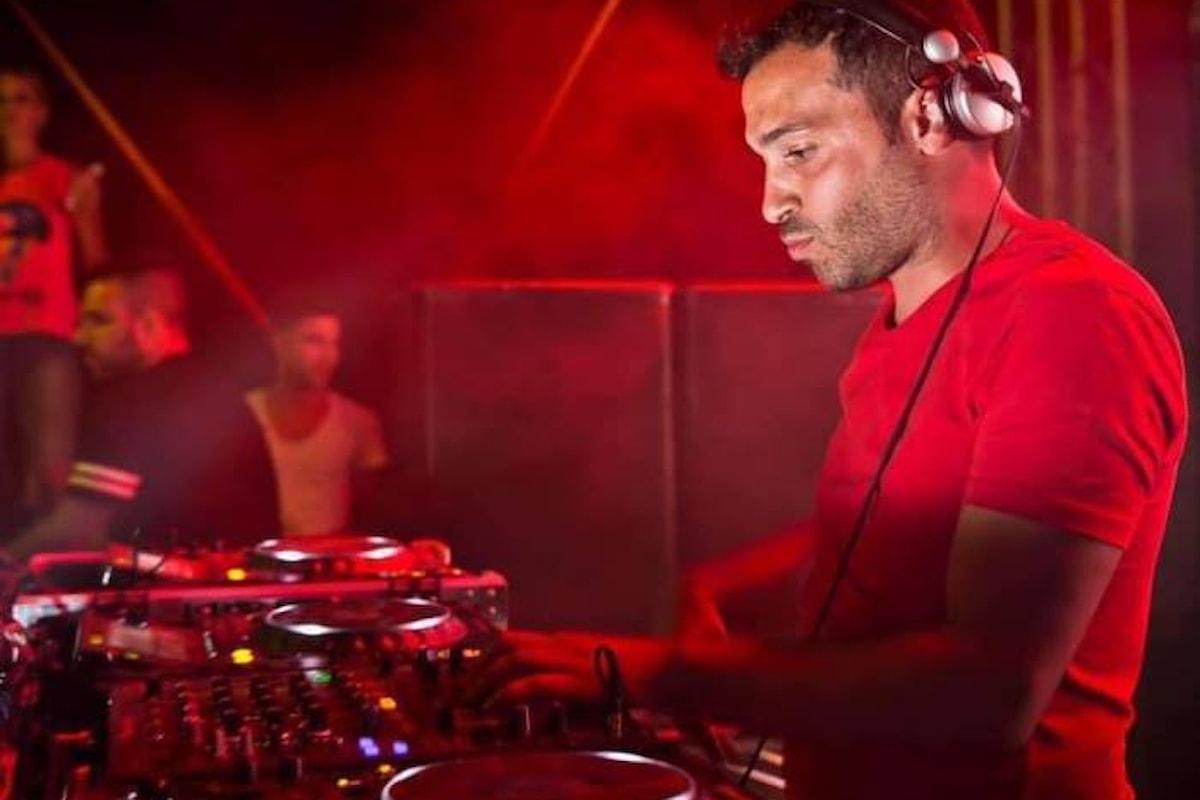 Marco Pintavalle: La mia vita è fatta di musica