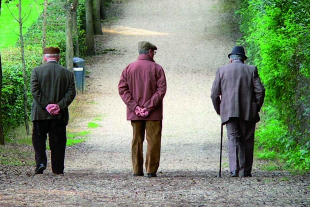 Come fare a non rimbambirsi da anziani