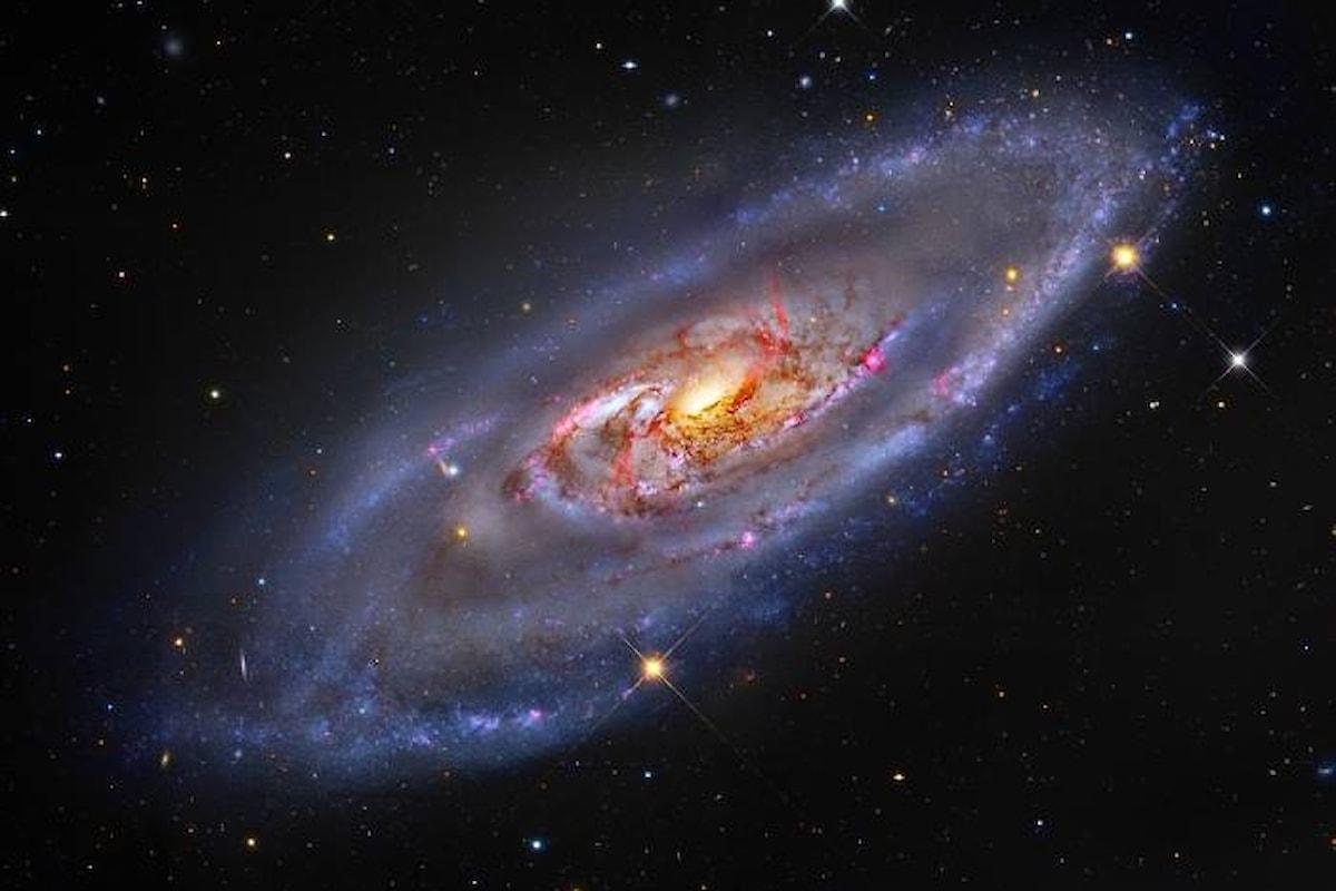 COSMOBSERVER pubblica il calendario degli eventi astronomici e astronautici del 2019