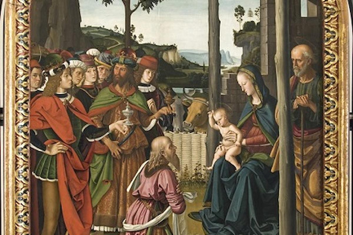 Adorazione dei Magi a Palazzo Marino, saluta Milano domenica 13 gennaio