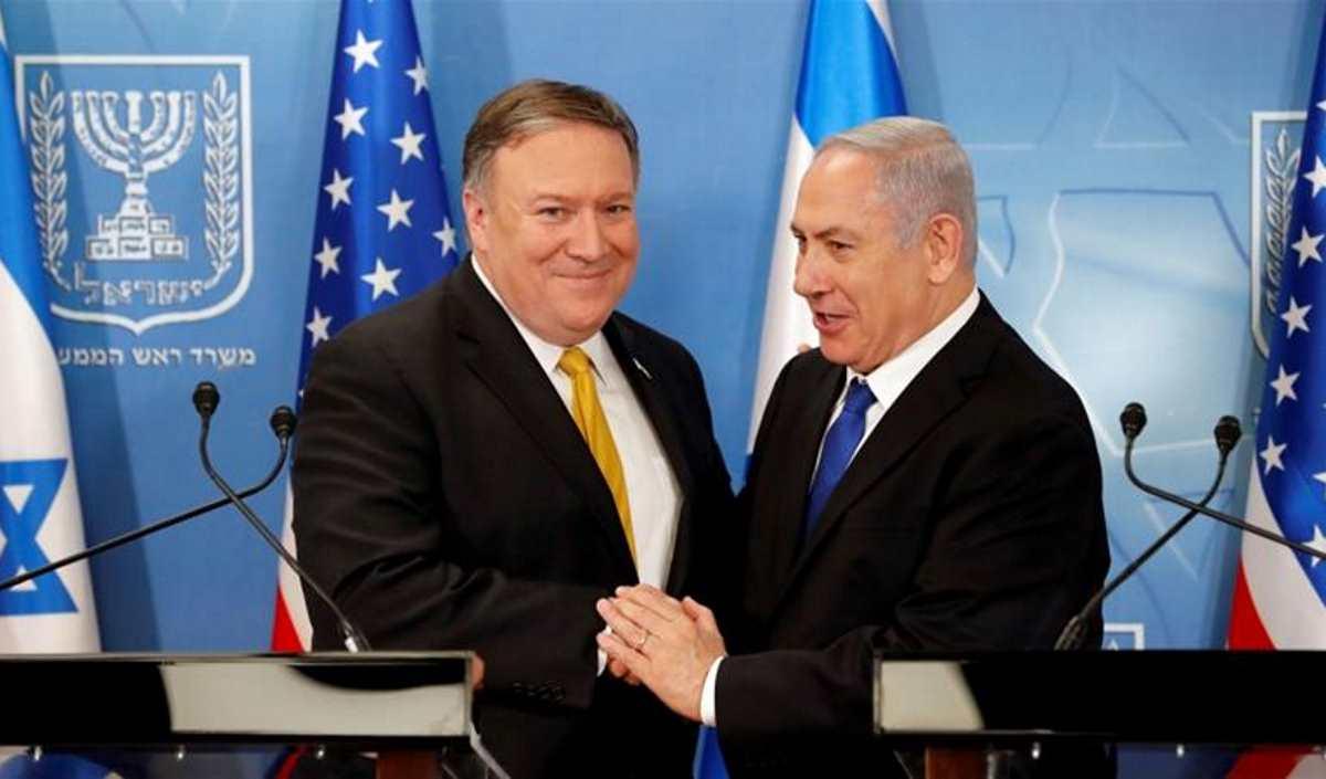 A Varsavia è iniziata l'inutile Conferenza sulla stabilità e la sicurezza in Medio oriente