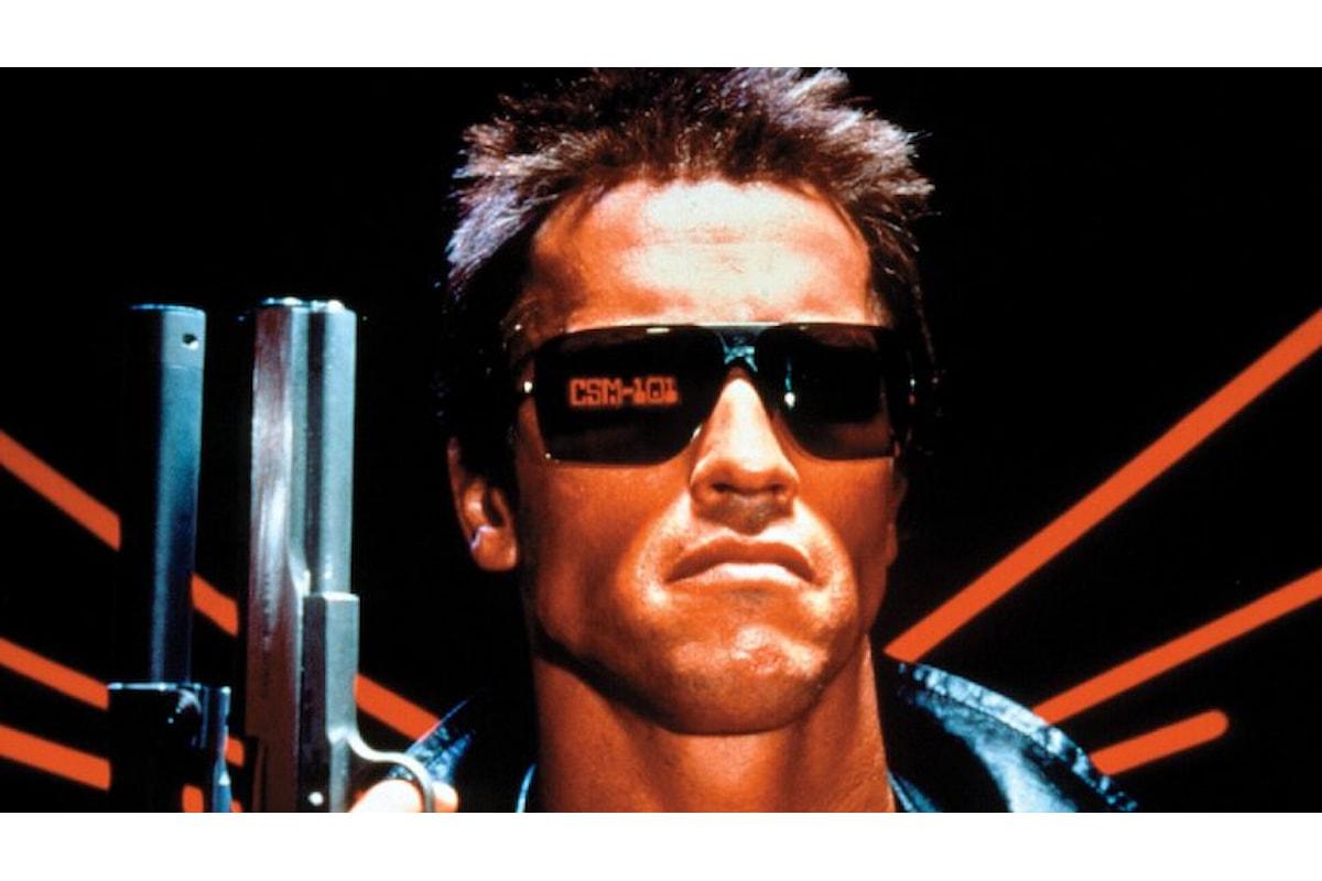 La pelle rigenerante come quella di Terminator
