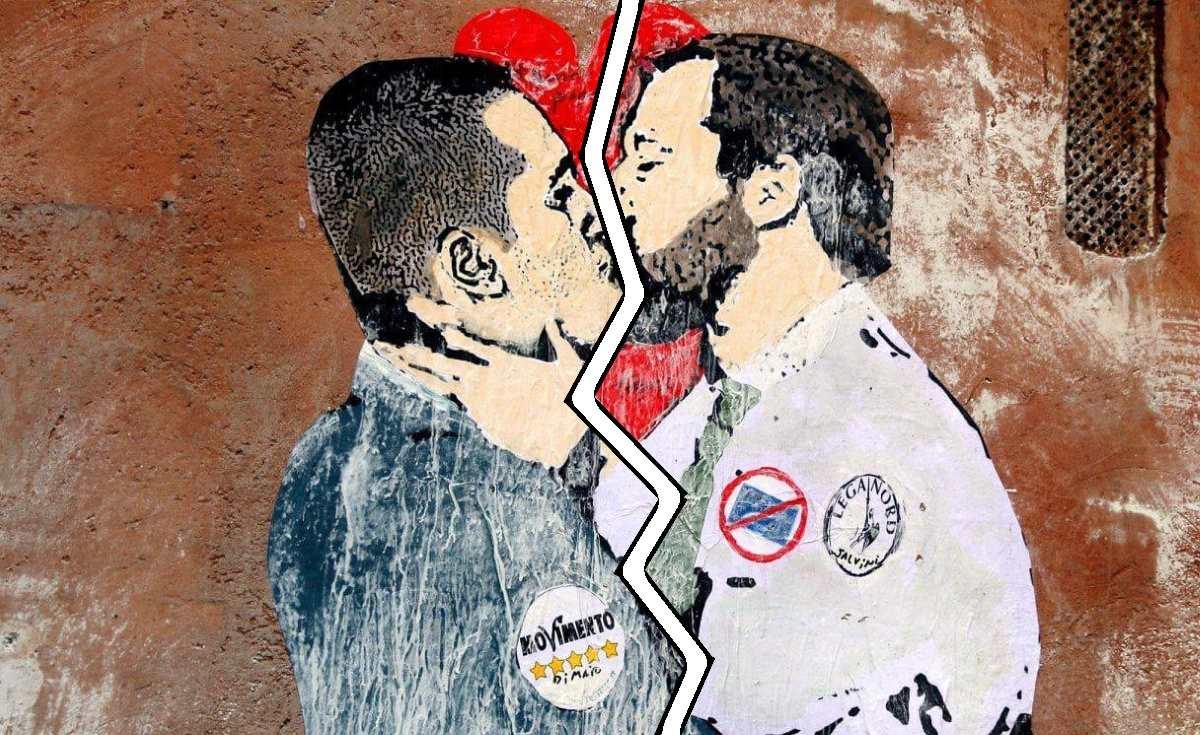 Salvini vuole la Tav, ma Di Maio dice che non si farà, fino a quando ci sarà il M5S al Governo