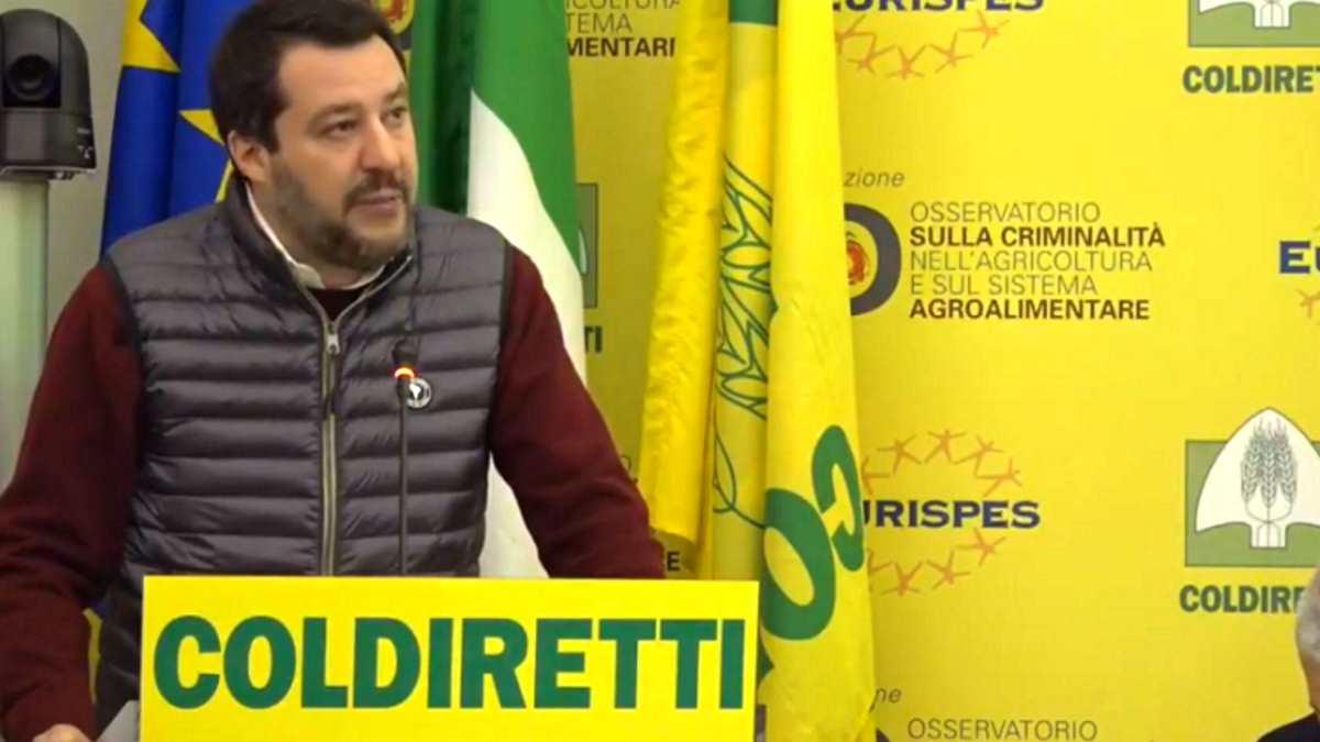 Salvini incalza i 5 Stelle sul Tav: l'analisi non mi ha convinto
