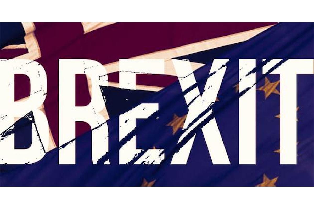 Mercati, sale la pressione dopo la nuova frenata su Brexit