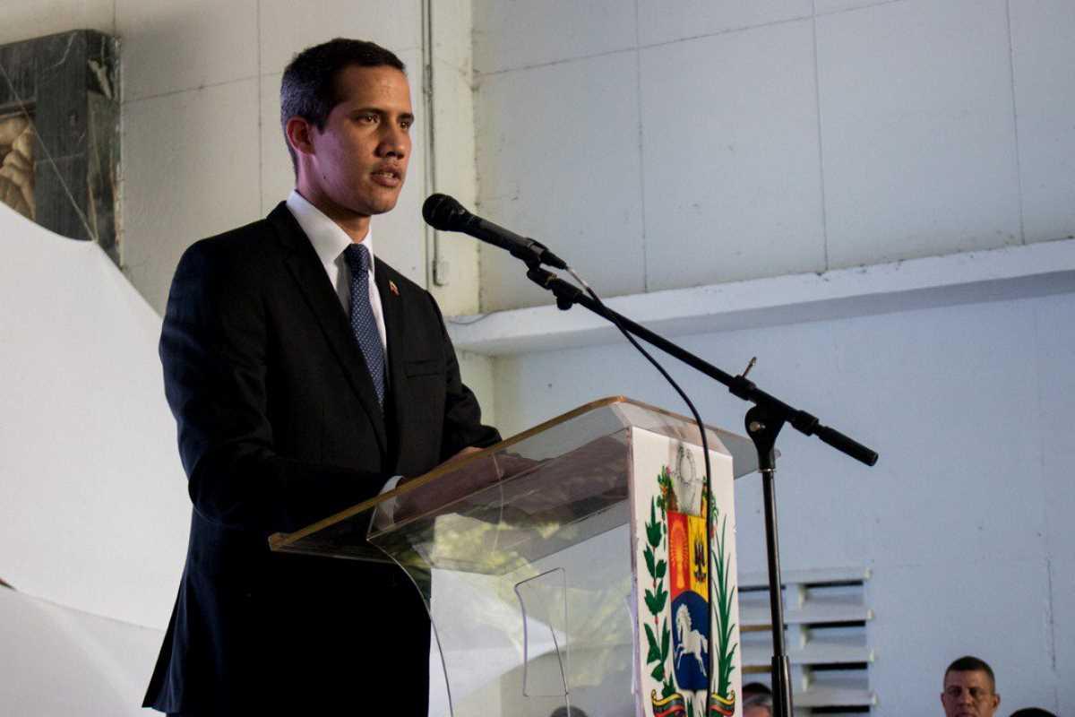 Venezuela, gli Usa condannano Maduro per aver accettato aiuti militari russi