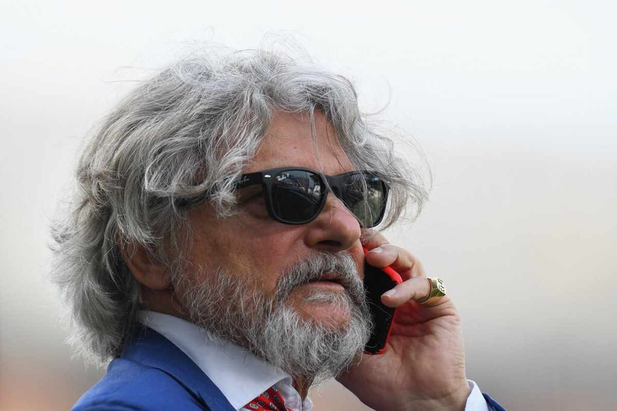 Gianluca Vialli nuovo presidente della Sampdoria, se Ferrero si decide a vendere