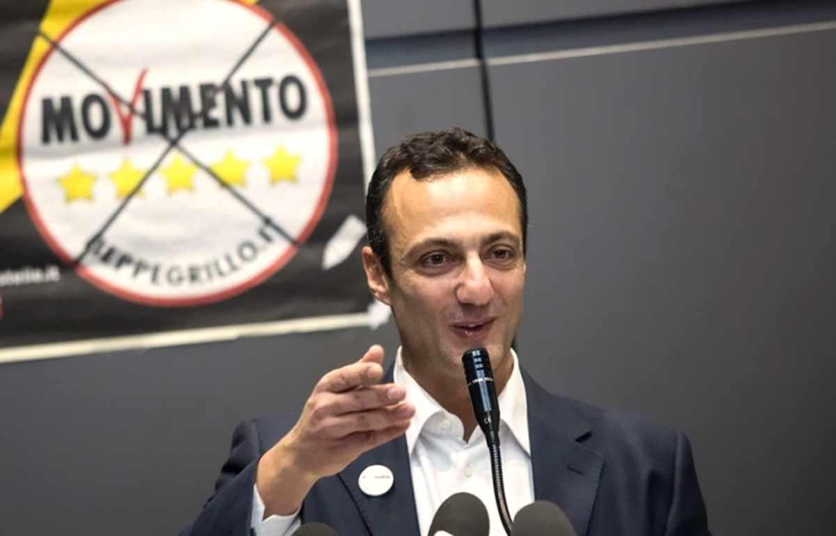 Ai 5 Stelle i carabinieri hanno arrestato Marcello De Vito, presidente dell'assemblea capitolina