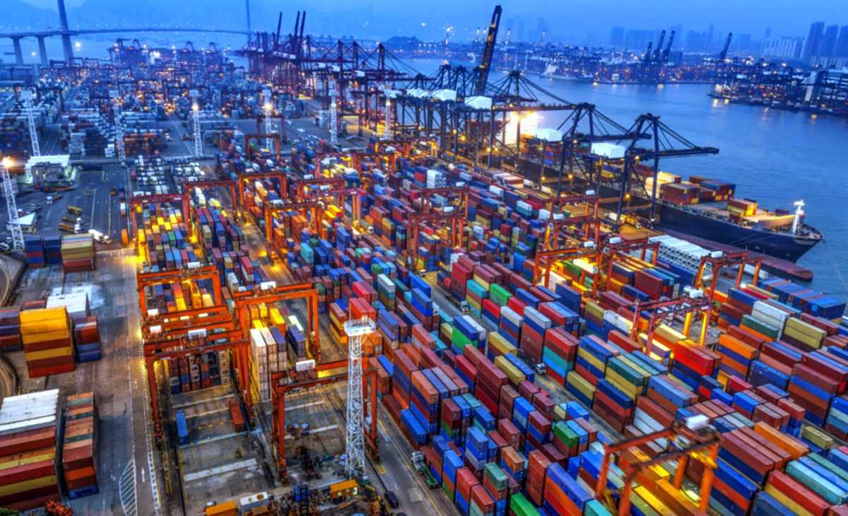 Istat, a febbraio 2019 in calo rispetto a gennaio la stima sul commercio con l'estero
