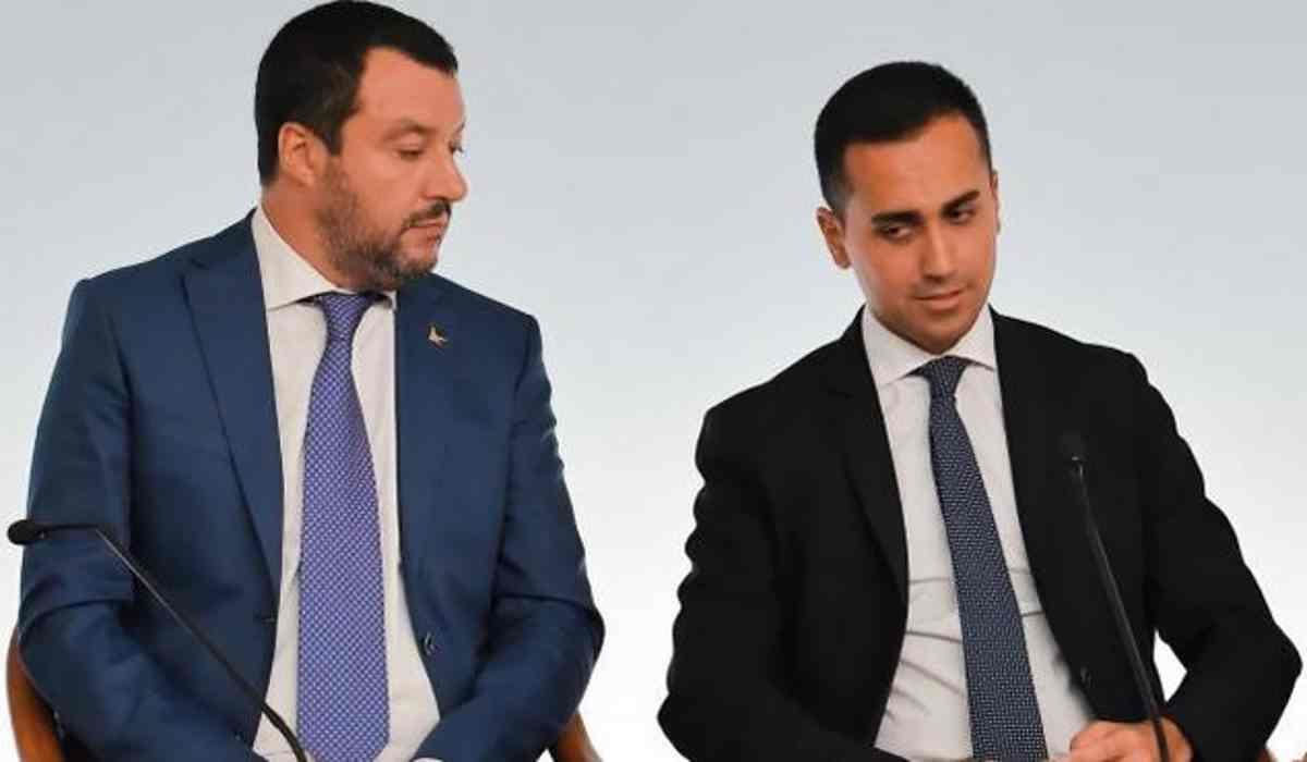 Salva Roma ovvero l'ennesimo scontro tra Lega e 5 Stelle sull'alleanza di governo