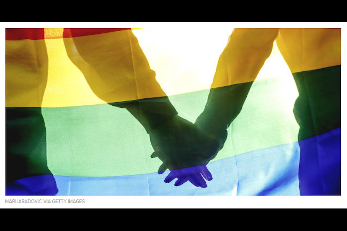 Secondo la Cassazione i rifugiati gay devo essere sempre accolti