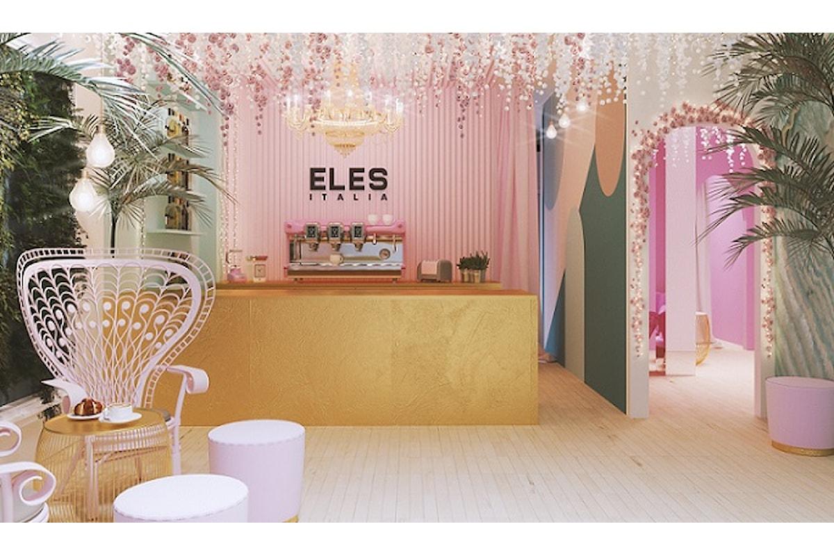 Eles Italia apre il suo primo flagship store a Porto Cervo, location cult della Sardegna