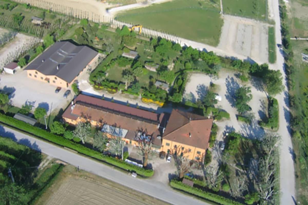 CAB Massari a Milano, all'Ufficio del Parlamento Europeo