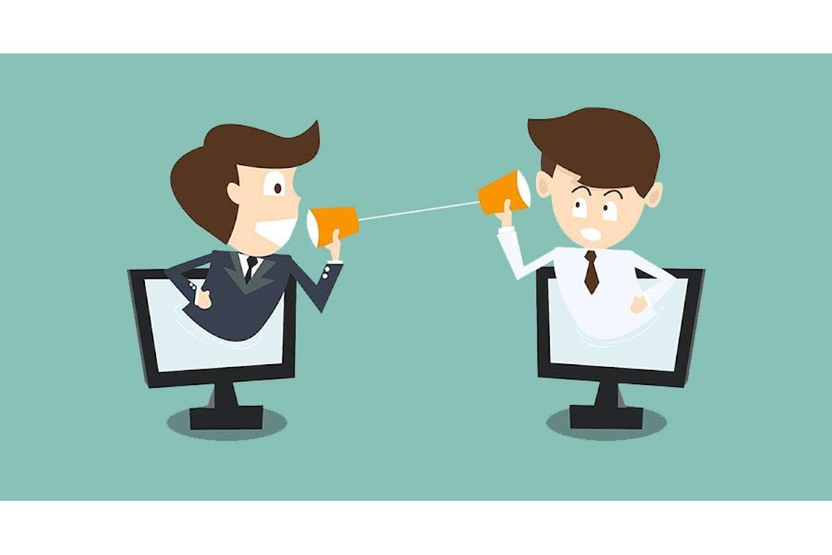 Guida per operatori call center: come comunicare efficacemente