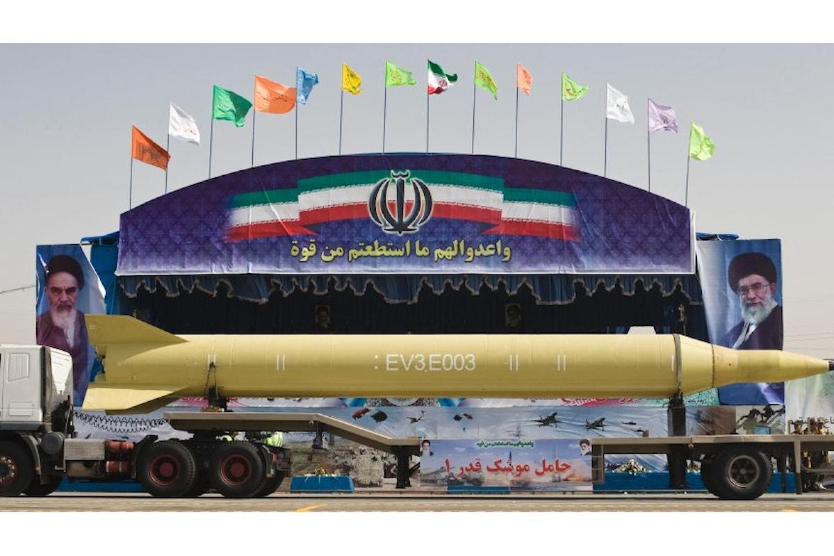 Ultimatum sul nucleare iraniano. Rouhani dà all'Europa 60 giorni di tempo