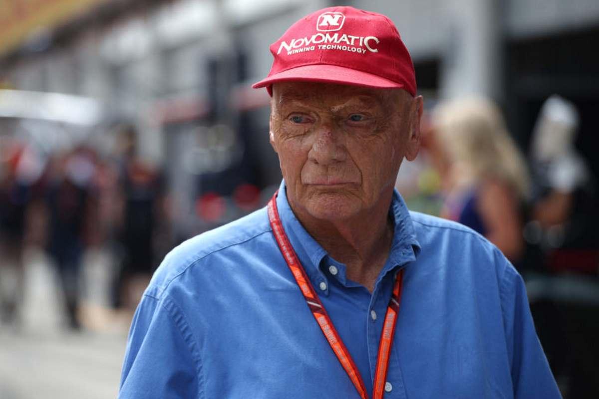Nella notte di martedì all'età di 70 anni è morto Niki Lauda