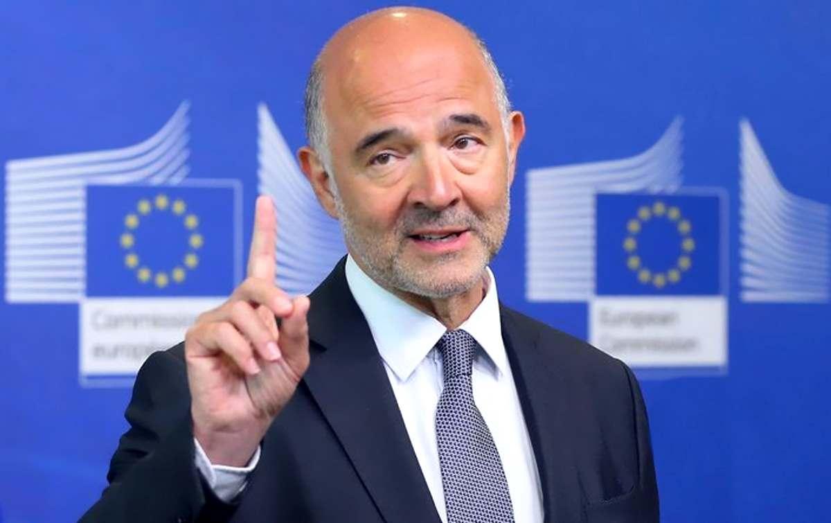 Bruxelles: applicare all'Italia la procedura d'infrazione per debito eccessivo