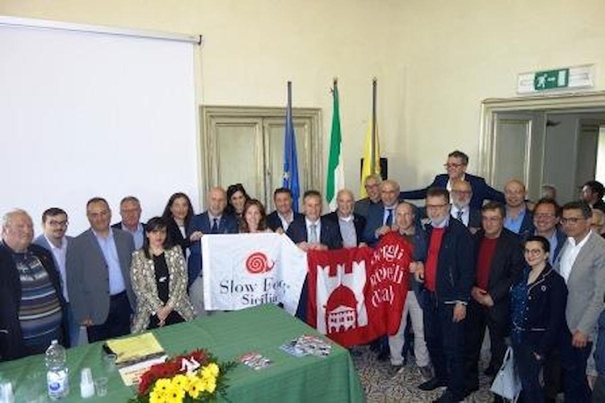 Petralia Soprana ha ospitato la prima edizione di Slow Food Day Sicilia