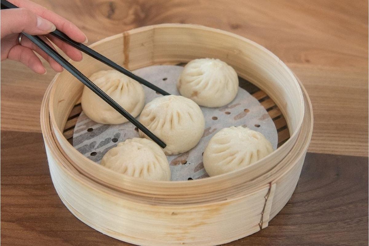 Dumpling Week, nuovo appuntamento con i ravioli orientali da East Market Diner