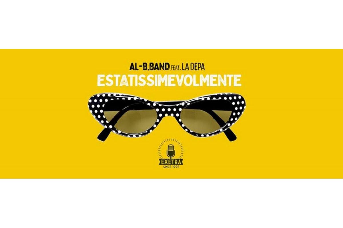 Al-B.Band feat. La Depa, è il turno di Estatissimevolmente