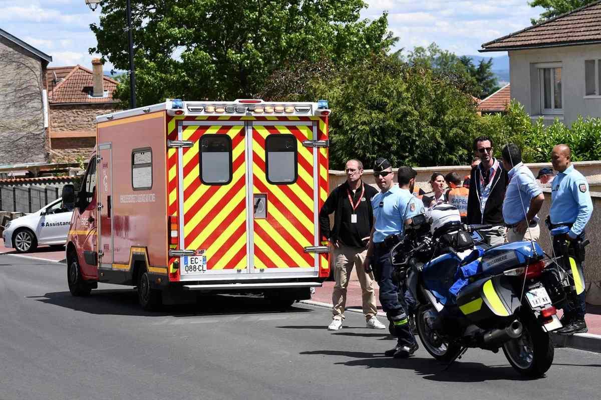 Niente Tour de France per Froome che si frattura una gamba al Critérium du Dauphiné