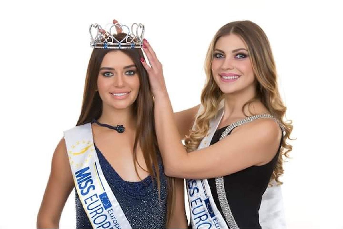 Aria di novità per la settima edizione di Miss Europe Continental per uno show finale ancora più bello