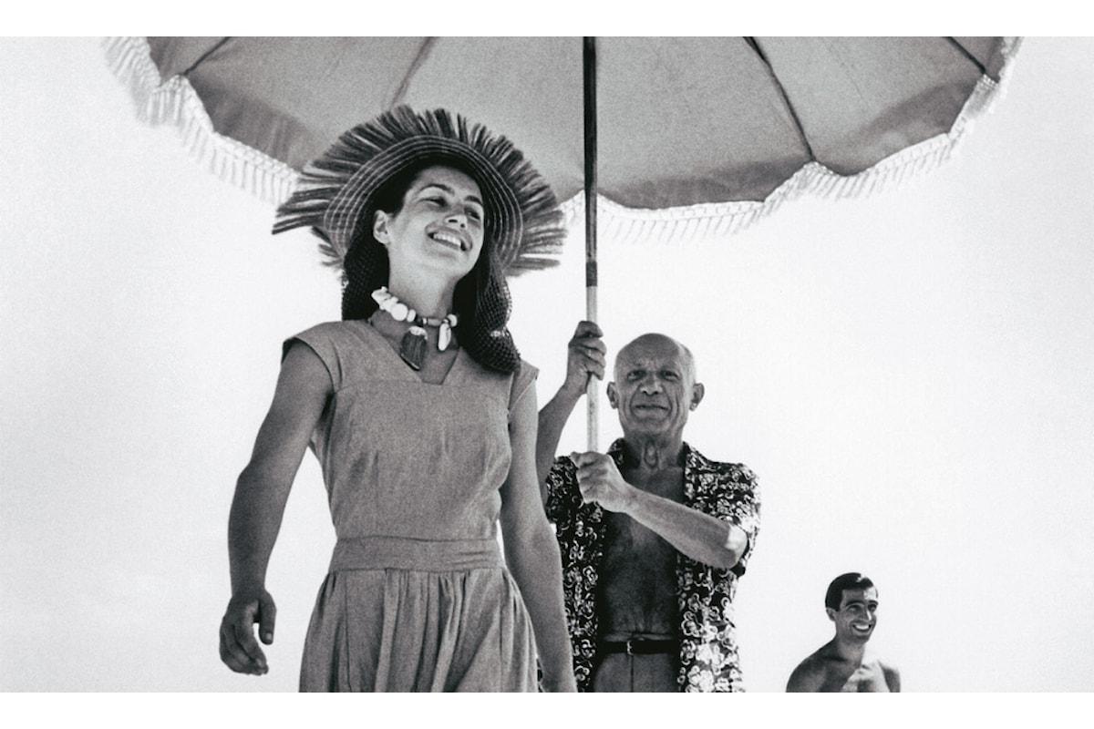 Pablo Picasso e le donne, una storia senza fine
