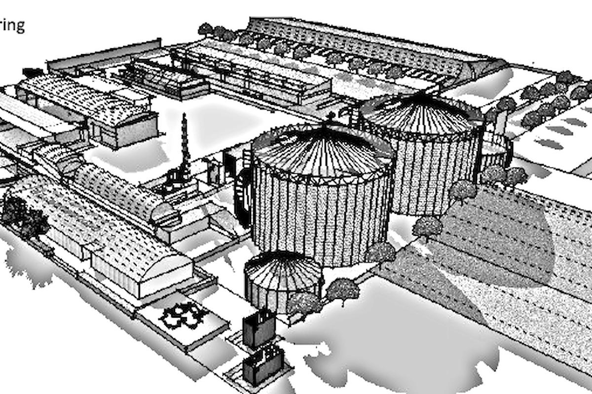 TECNOLOGIE DI AVANGUARDIA PER IL METANO GREEN: nuovi impianti biometano