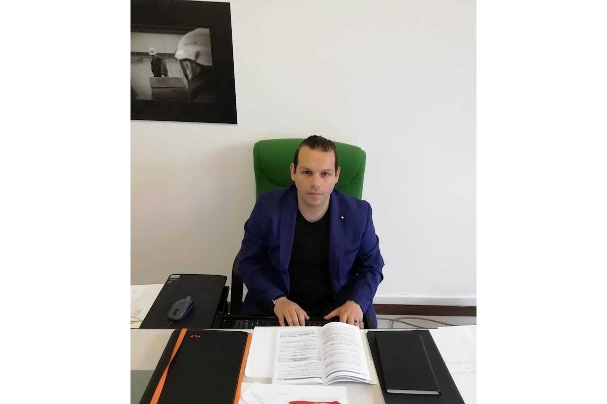Palladino: l'obiettivo dell'Amm. Serra sarebbe la realizzazione autentica del pensiero di FLP Difesa