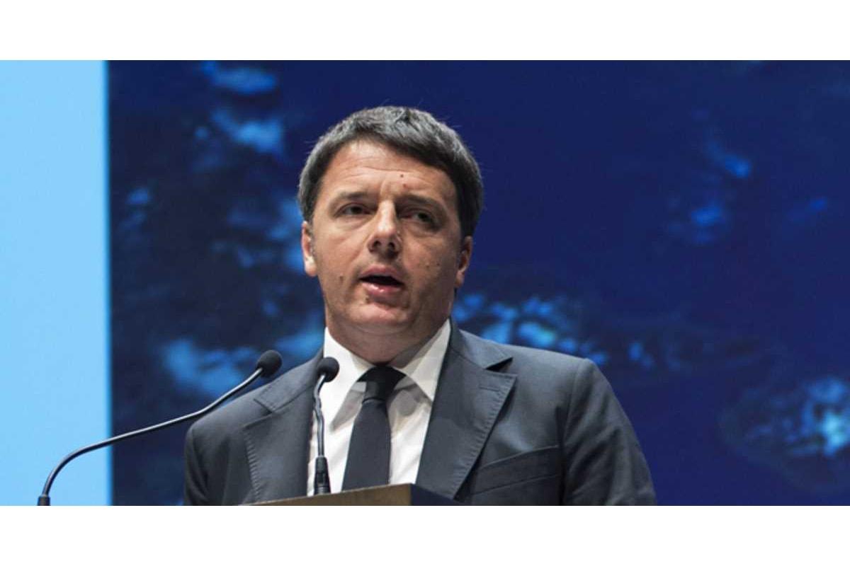 Renzi ha riflettuto sul tema immigrazione e dopo quasi due anni dice di aver sbagliato... forse
