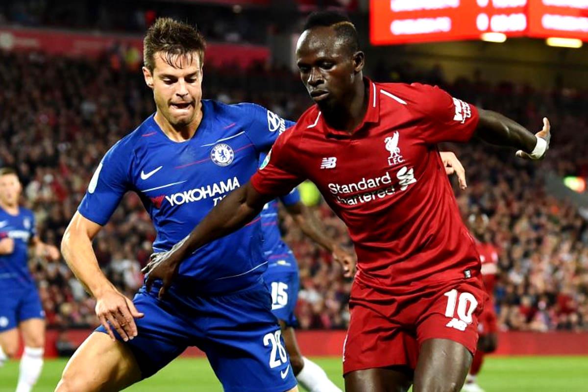 Mercoledì 14, Liverpool e Chelsea si sfideranno a Istanbul per la Supercoppa 2019