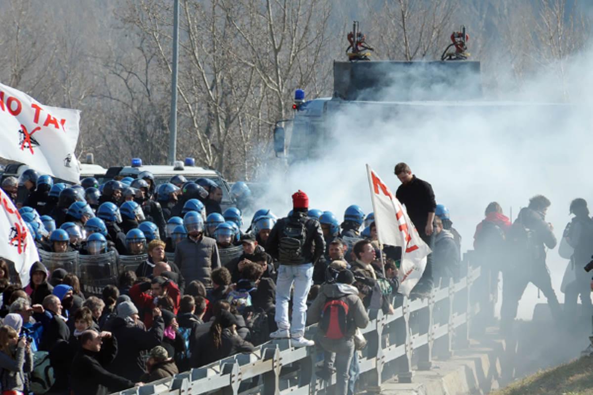 Mozioni Tav: un po' di suspense prima delle ferie, ma non sarà domani la resa dei conti tra Lega e 5 Stelle