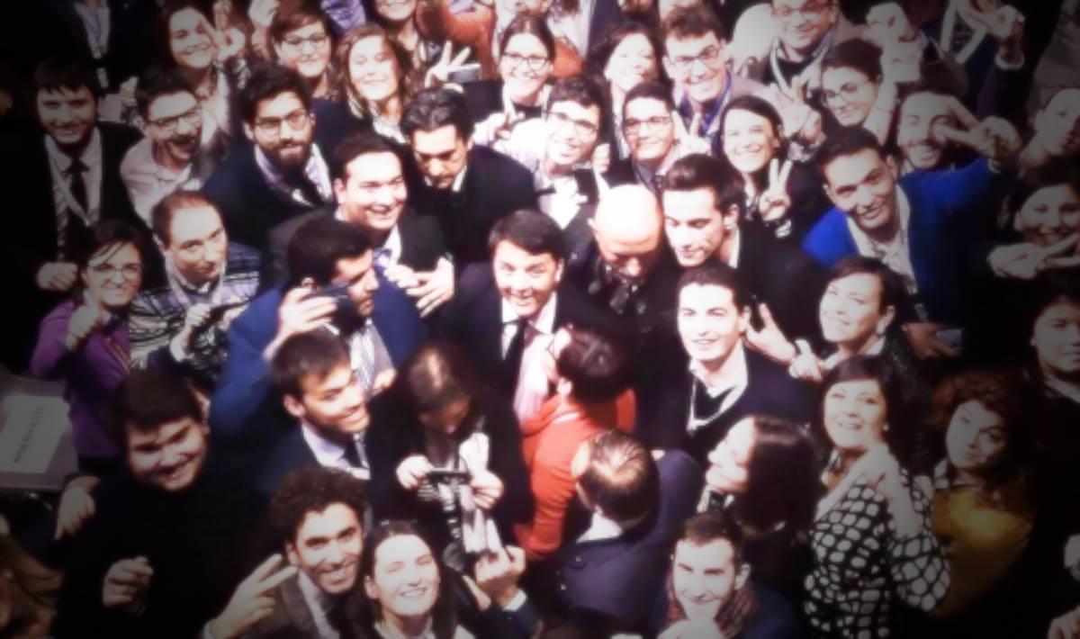 Renzi dà vita ad Italia Viva alla Camera e al Senato