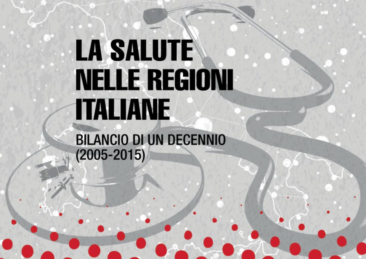 Istat, pubblicato il rapporto sulla salute nelle regioni italiane dal 2005 al 2015
