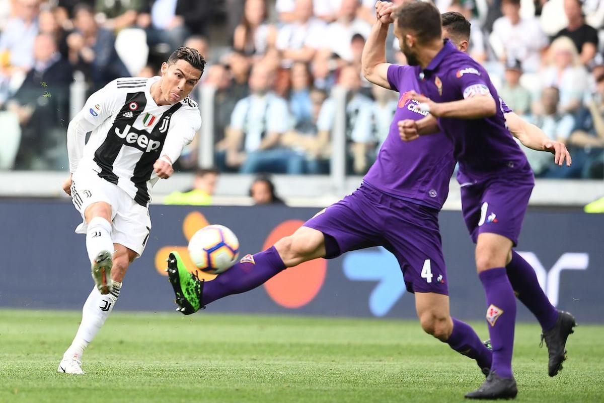 Alcune curiosità su Fiorentina - Juventus di sabato 14 settembre