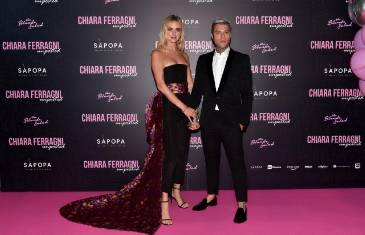 Chiara Ferragni: unposted, record d'incassi al debutto nei cinema, spiega molto sull'Italia di oggi