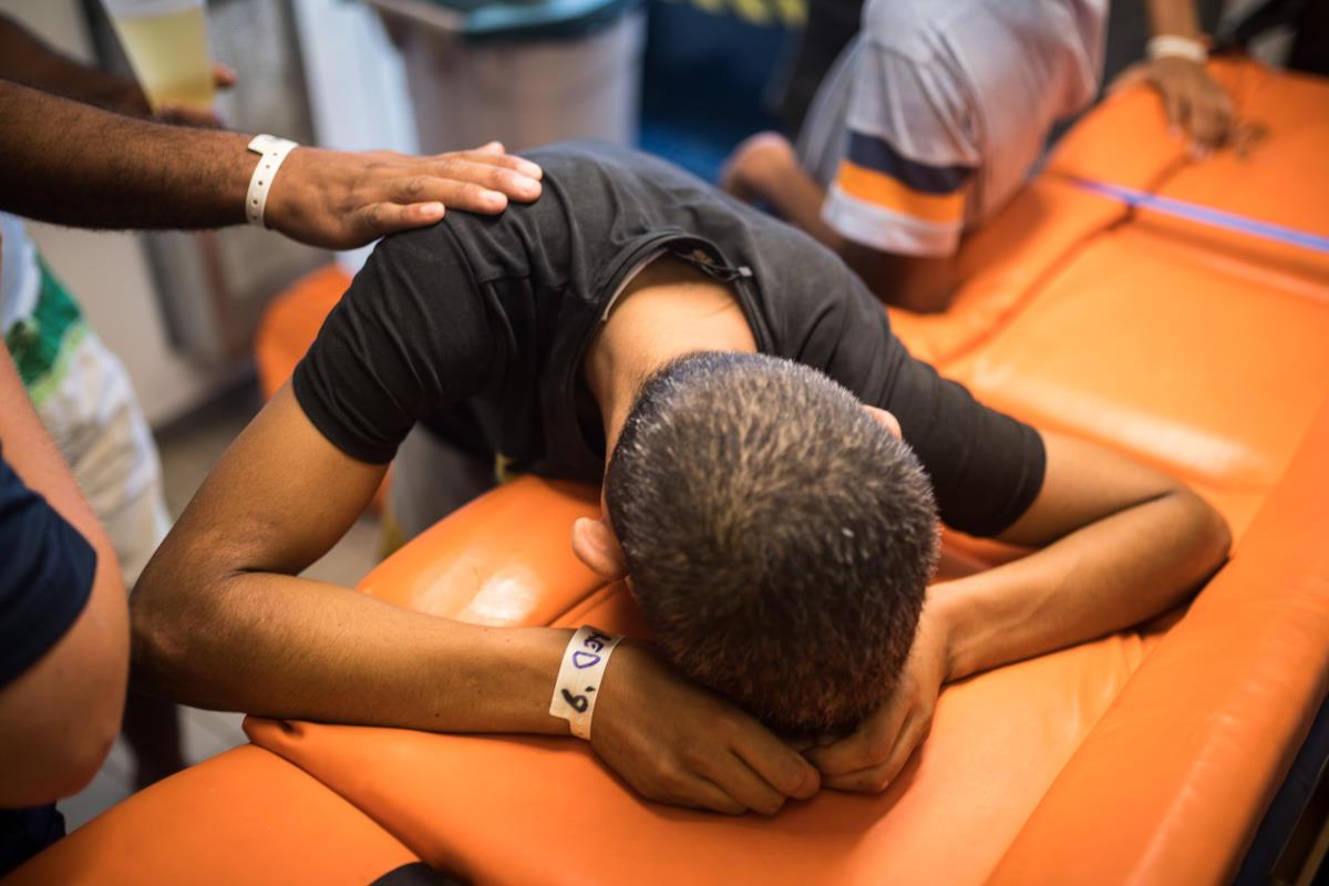 Venerdì 6 settembre, Malta continua a negare lo sbarco ai migranti della Alan Kurdi
