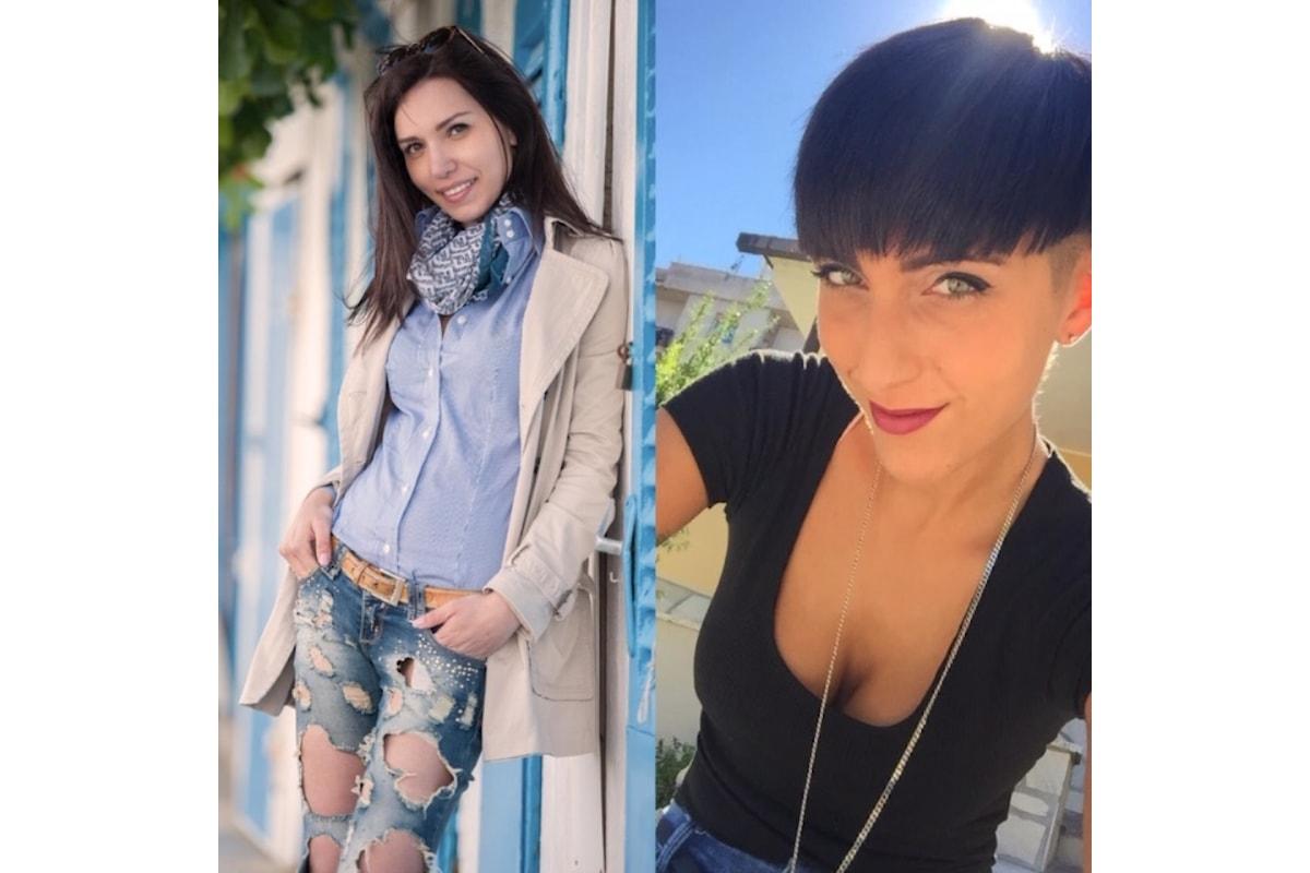 I belli vincono sempre! Elisabetta ed Ilaria Spengono la luce trionfando nel contest di Simone Barotti