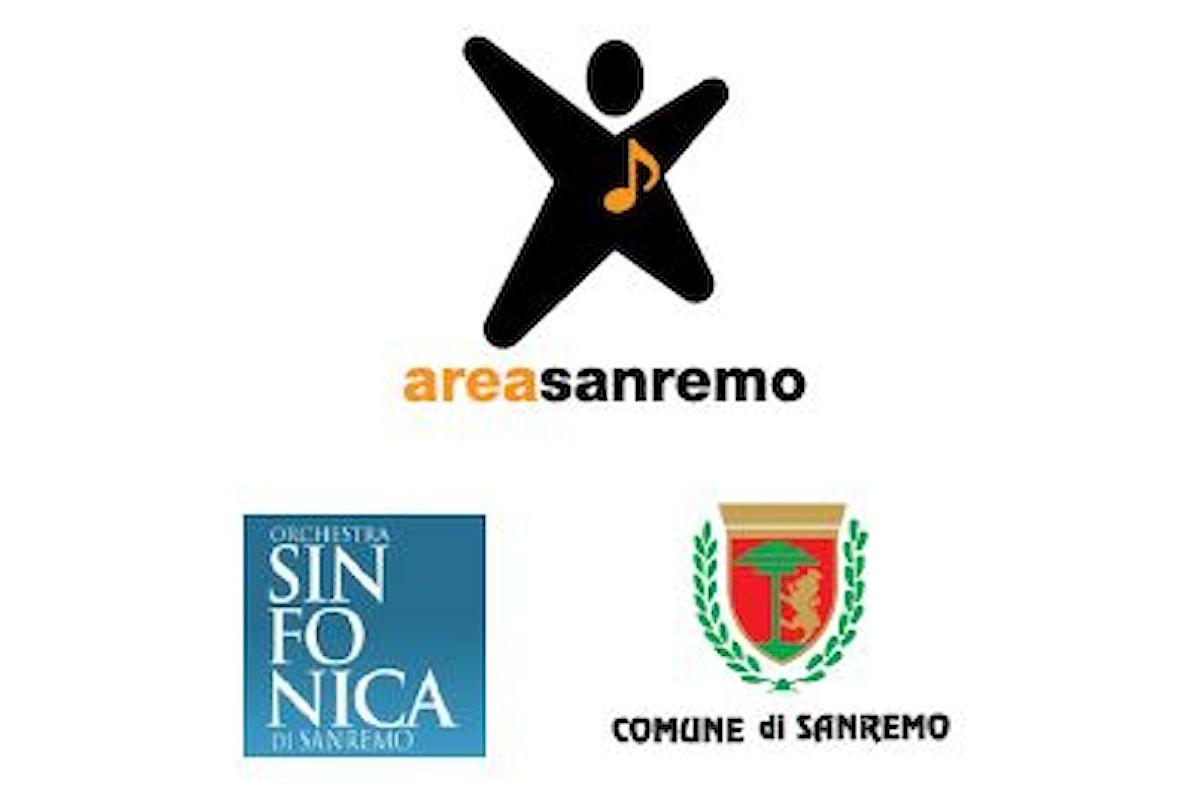 Area Sanremo 2019, è on line il bando per partecipare all'unico concorso che dà l'accesso al 70° Festival di Sanremo