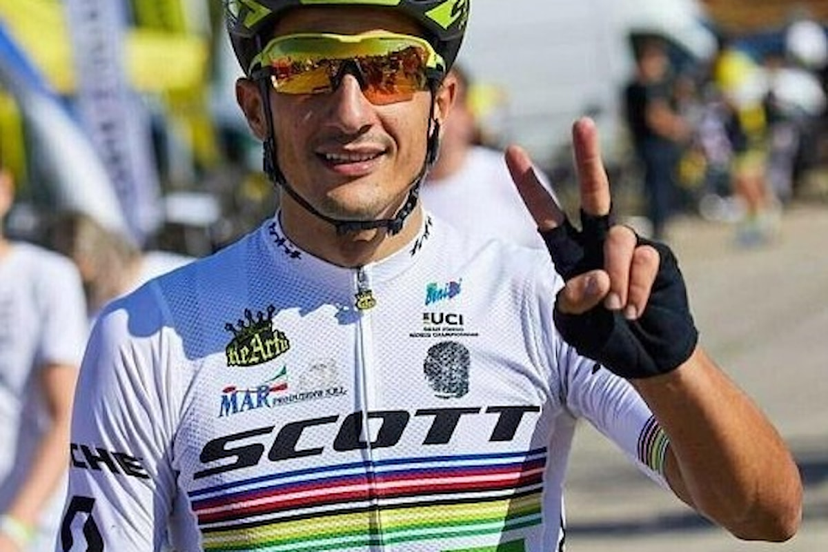 Luca Fioretti parteciperà a Lù Callarò