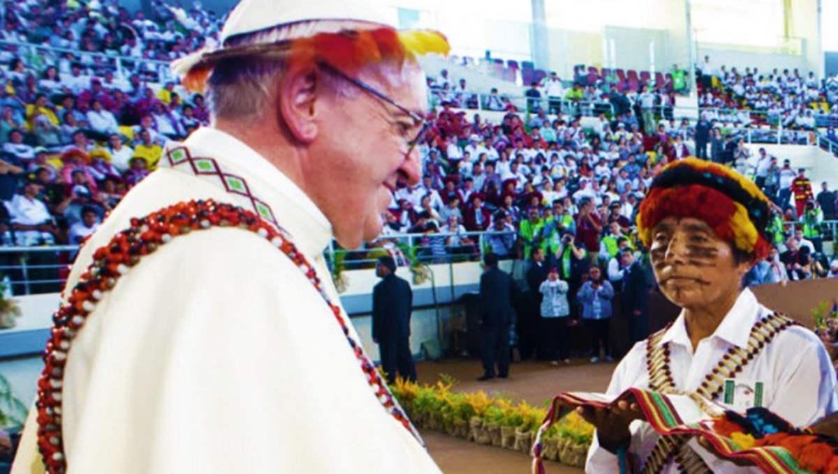 Sabato 26 ottobre si sono conclusi i lavori del Sinodo Amazzonico con la votazione del documento finale