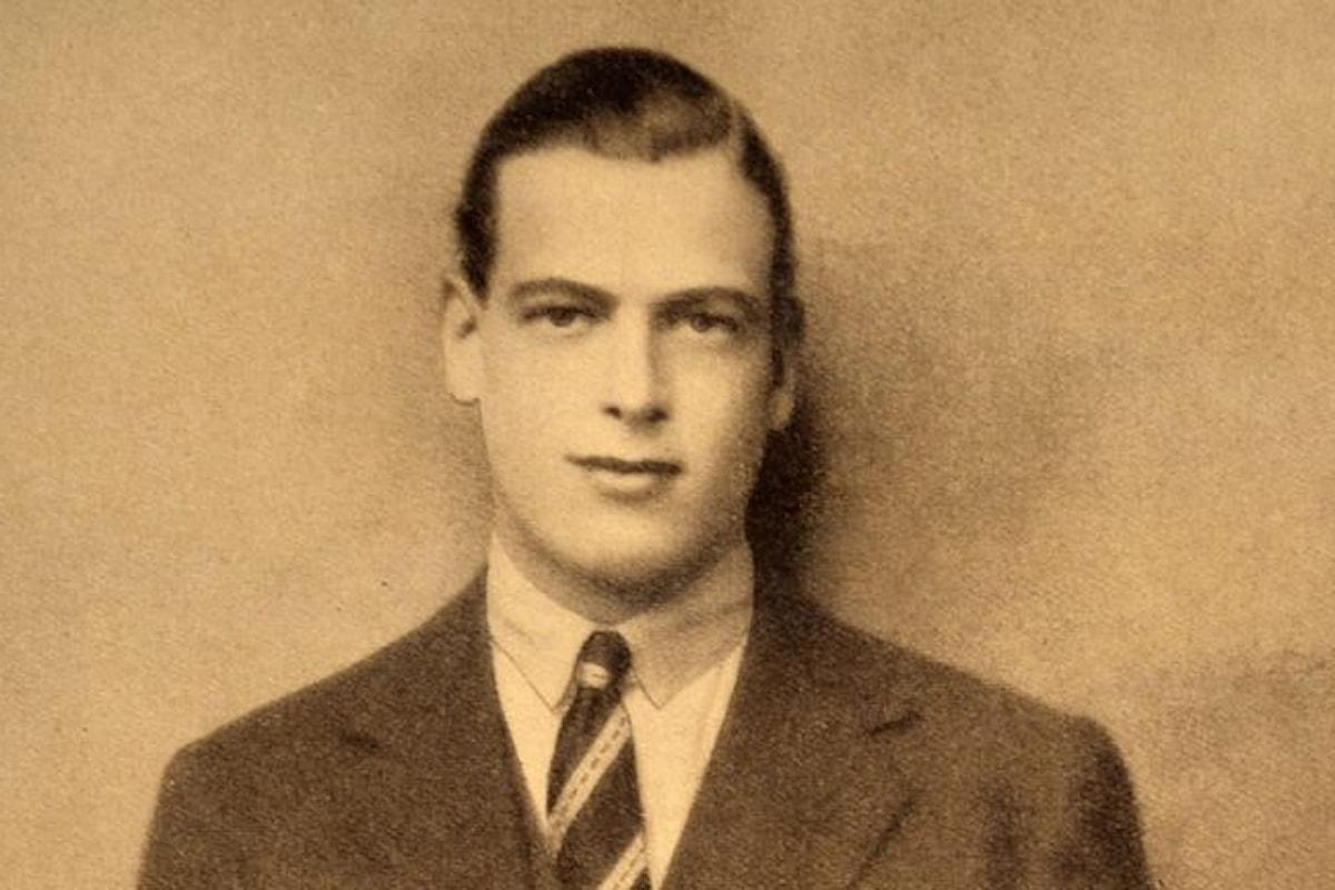 Private Lives of the Windsors e la bisessualità del Principe George Duca di Kent