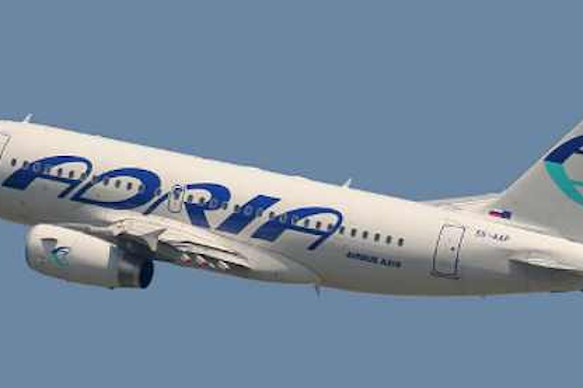 Alitalia finirà come Adria Airways?