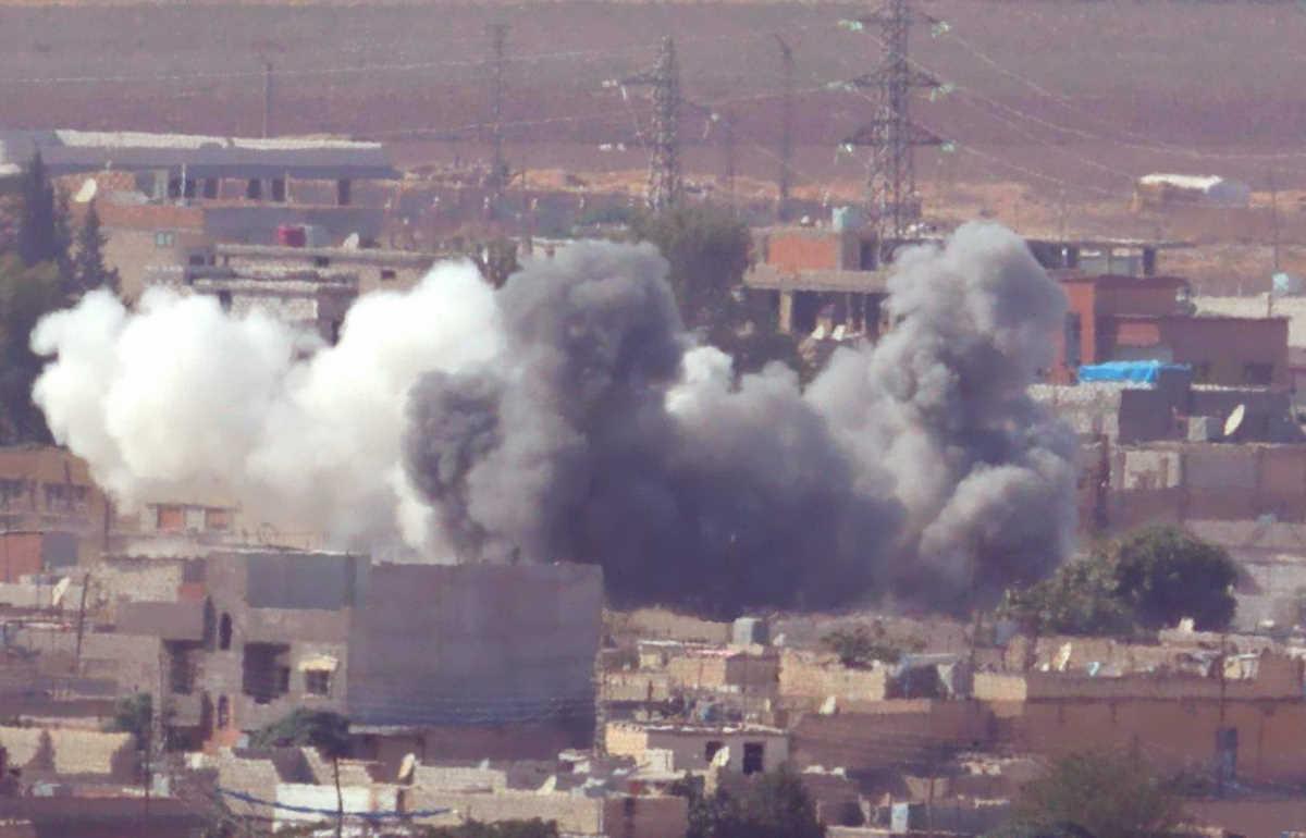 Rojava, violenti scontri a Ras al-Ain mentre si intensifica l'attività diplomatica per fermare il conflitto