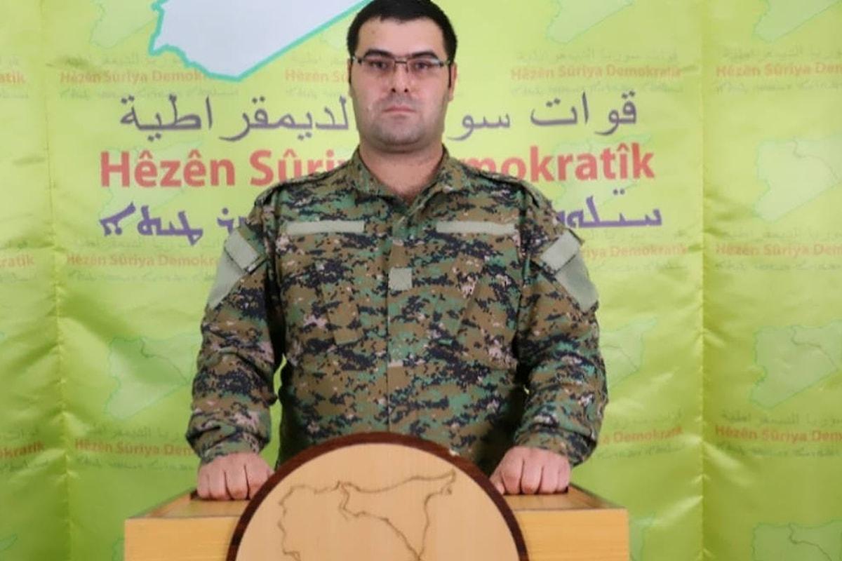 I curdi si ritirano da Serêkaniyê (Ras al-Ain), ma proseguono i combattimenti nel resto del Rojava