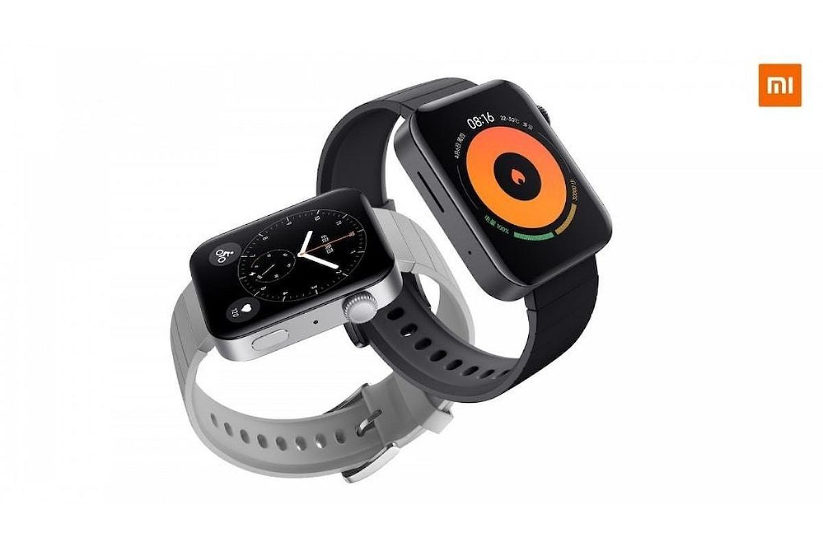 Xiaomi Mi Watch: non è stato ancora presentato, ma ecco un video che ne mostra l'interfaccia e non solo
