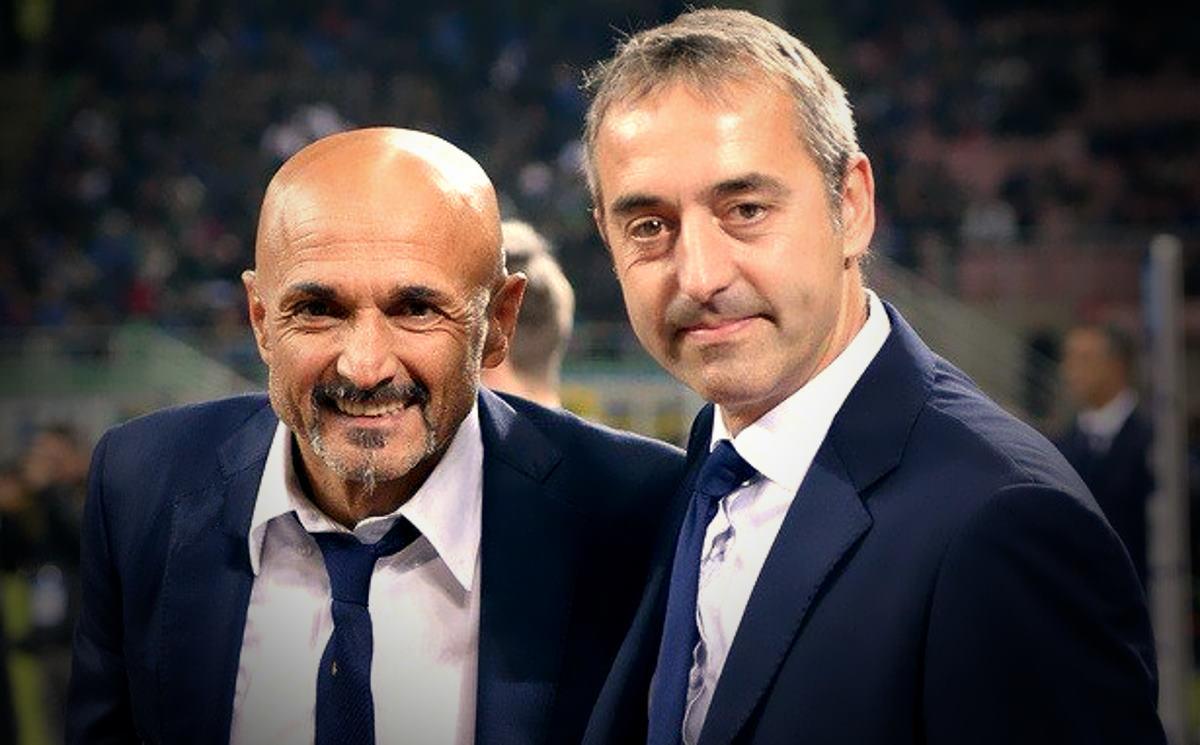 Il Milan dà il benservito a Giampaolo e sceglie Spalletti, con le due genovesi che potrebbero anche loro decidere il cambio allenatore
