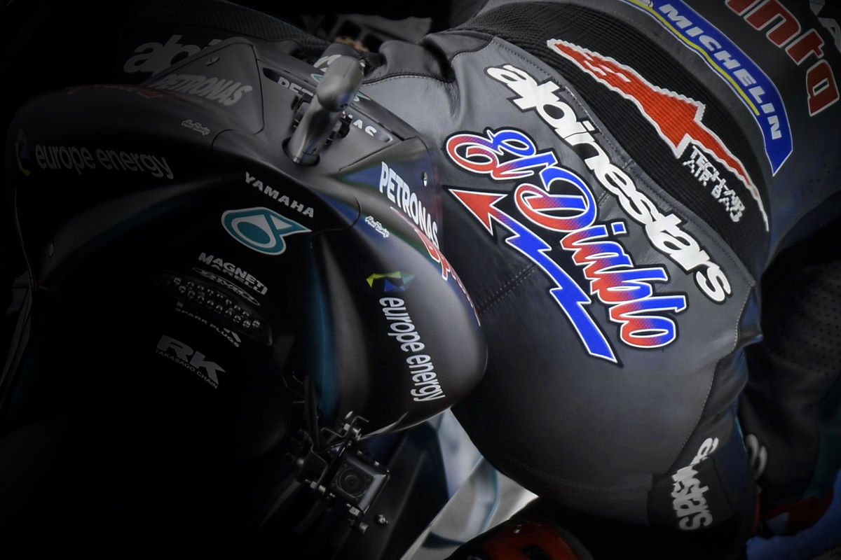 MotoGP, in Thailandia Quartararo conquista la 4 pole stagionale davanti a Vinales e Marquez
