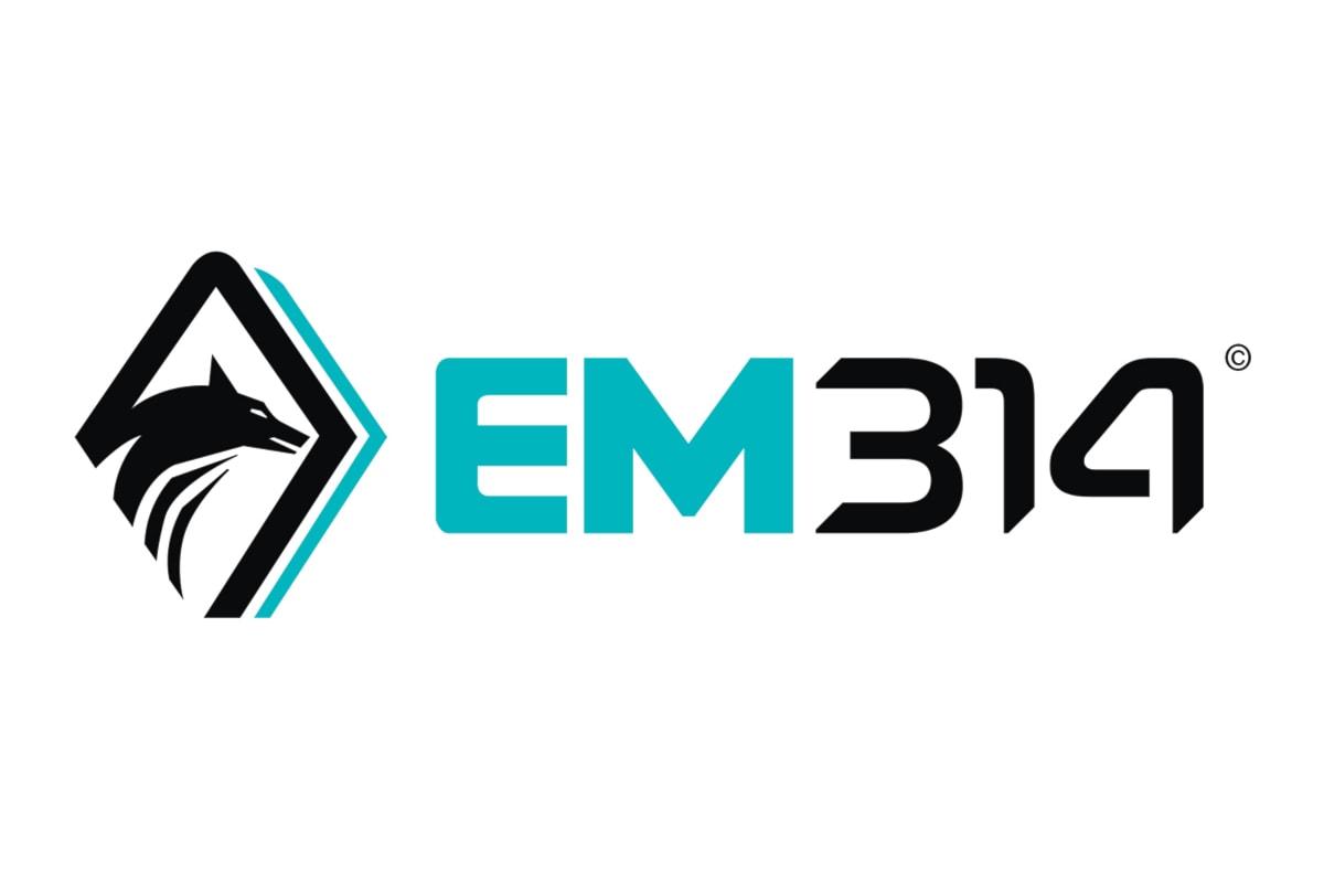 EM314: Ecco il logo del progetto sportivo per il rientro nel professionismo dell'atleta Emmanuele Macaluso